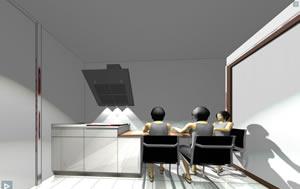 proiectare 3d mobilier