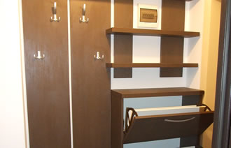 Mobilier hol intrare